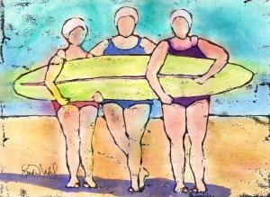 SurferGirls